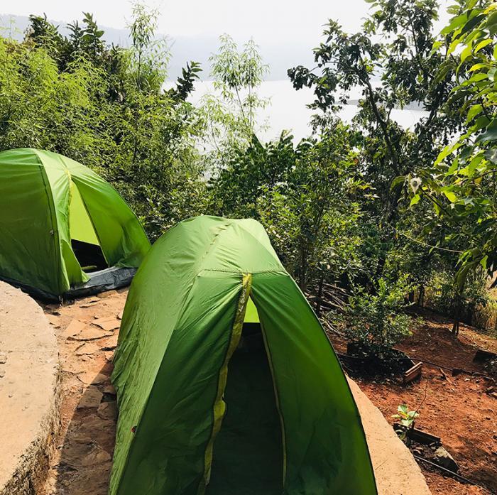 Lemontree Mudhouse